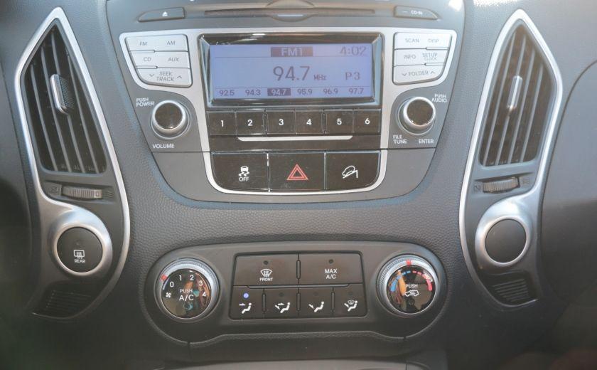 2011 Hyundai Tucson GL GR ELECT BLUETOOTH #14