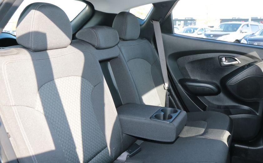 2011 Hyundai Tucson GL GR ELECT BLUETOOTH #19