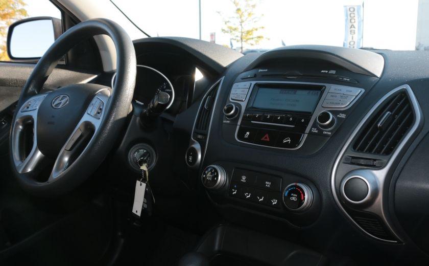 2011 Hyundai Tucson GL GR ELECT BLUETOOTH #21