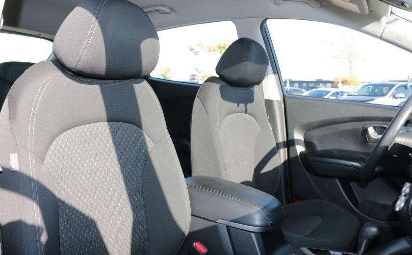 2011 Hyundai Tucson GL GR ELECT BLUETOOTH #22