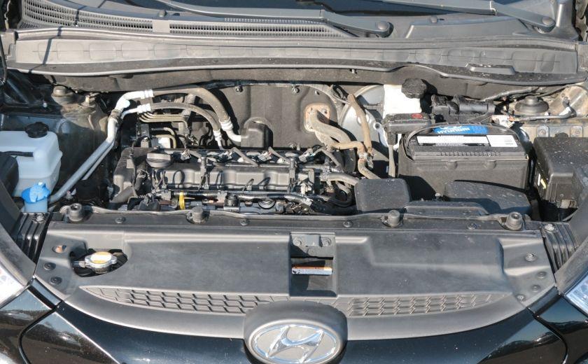 2011 Hyundai Tucson GL GR ELECT BLUETOOTH #23