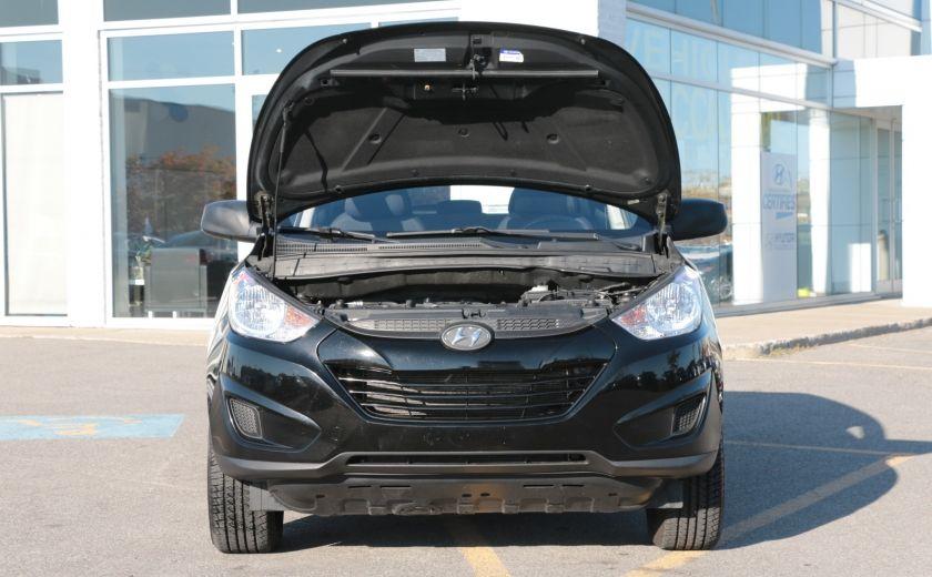 2011 Hyundai Tucson GL GR ELECT BLUETOOTH #24