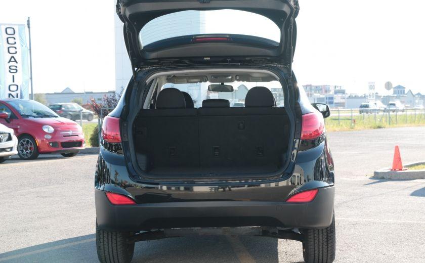 2011 Hyundai Tucson GL GR ELECT BLUETOOTH #25
