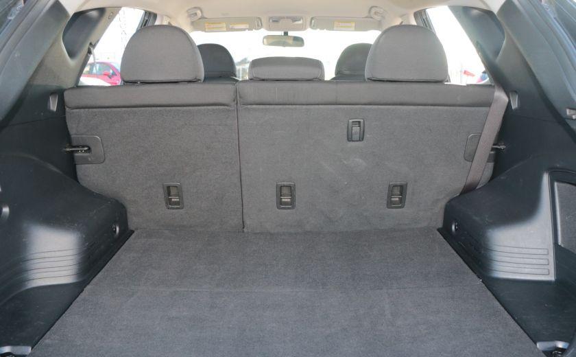 2011 Hyundai Tucson GL GR ELECT BLUETOOTH #26