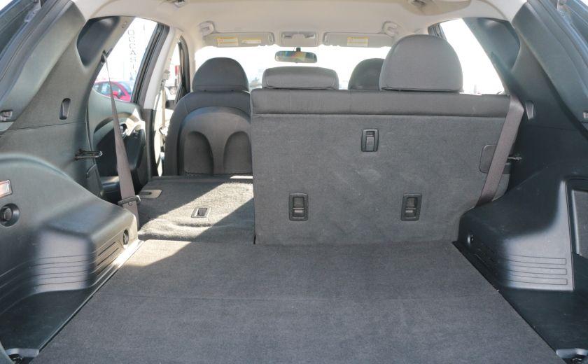 2011 Hyundai Tucson GL GR ELECT BLUETOOTH #27