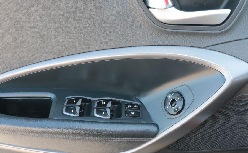 2013 Hyundai Santa Fe SE AUTO AWD A/C CUIR TOIT PANO CAMERA BLUETOO #10