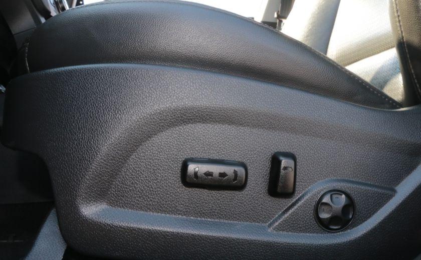 2013 Hyundai Santa Fe SE AUTO AWD A/C CUIR TOIT PANO CAMERA BLUETOO #11