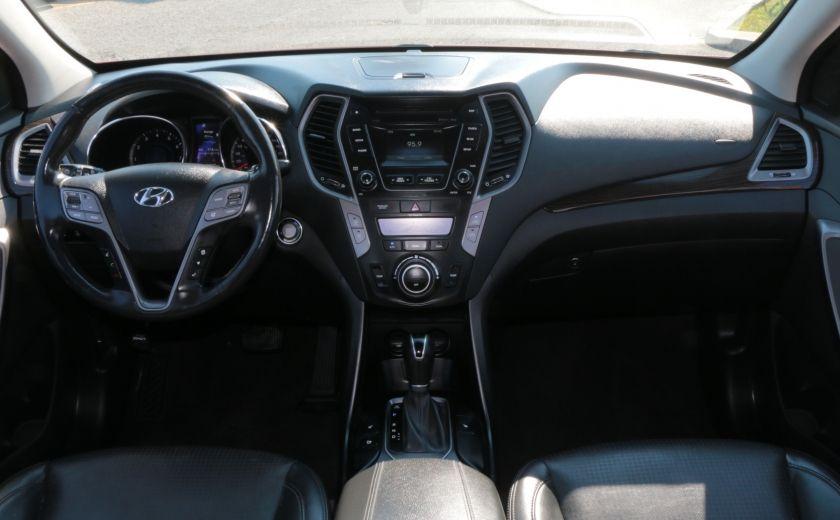 2013 Hyundai Santa Fe SE AUTO AWD A/C CUIR TOIT PANO CAMERA BLUETOO #13