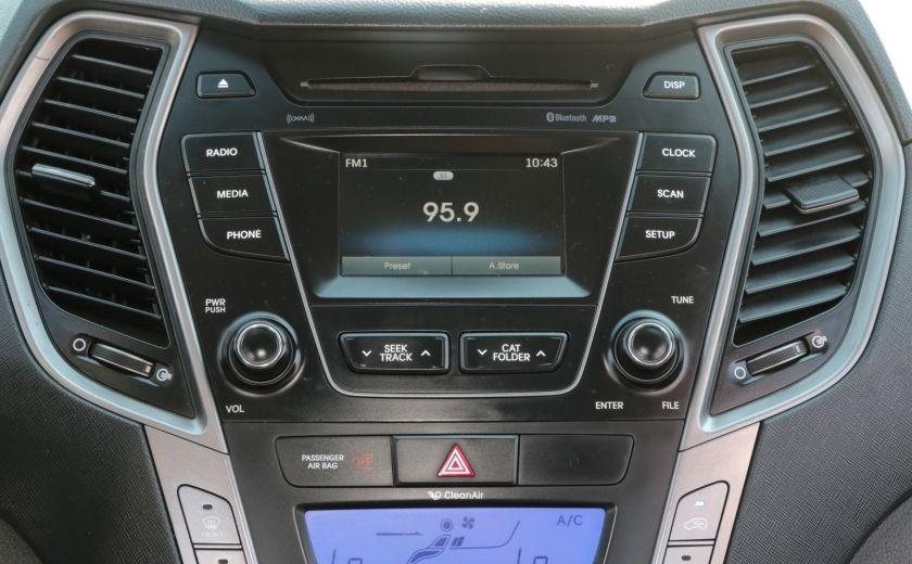 2013 Hyundai Santa Fe SE AUTO AWD A/C CUIR TOIT PANO CAMERA BLUETOO #16