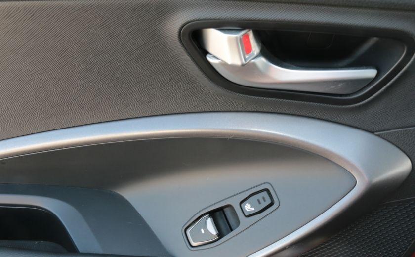 2013 Hyundai Santa Fe SE AUTO AWD A/C CUIR TOIT PANO CAMERA BLUETOO #21