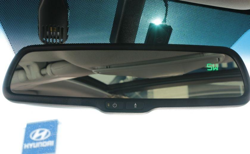 2013 Hyundai Santa Fe SE AUTO AWD A/C CUIR TOIT PANO CAMERA BLUETOO #22