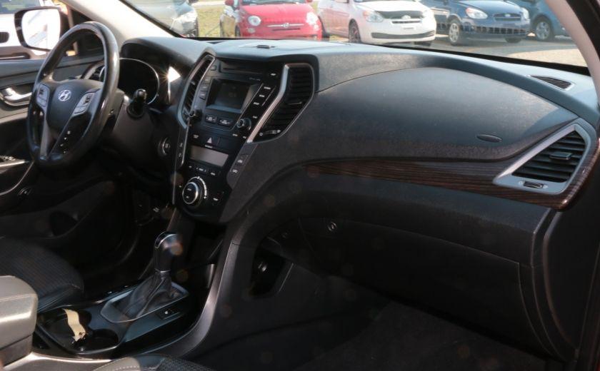 2013 Hyundai Santa Fe SE AUTO AWD A/C CUIR TOIT PANO CAMERA BLUETOO #27