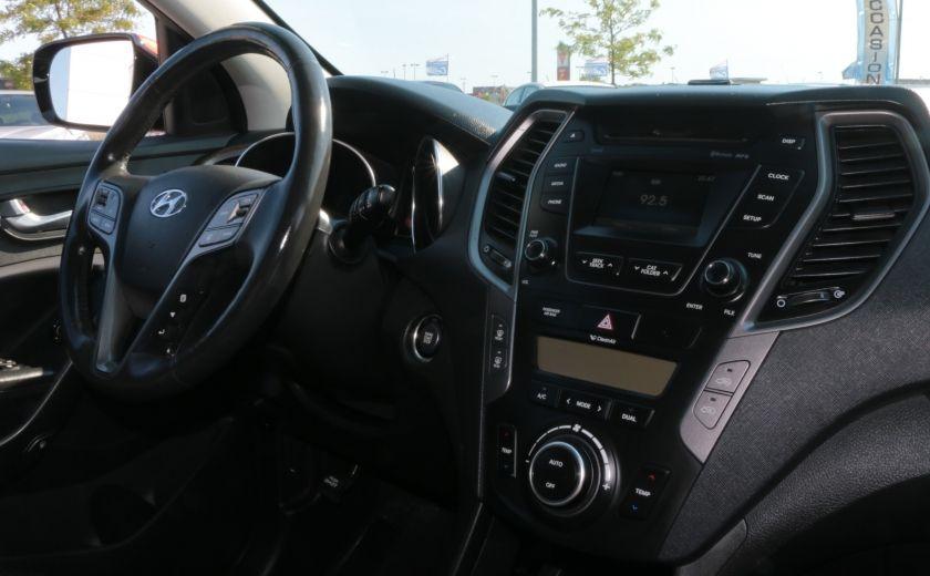 2013 Hyundai Santa Fe SE AUTO AWD A/C CUIR TOIT PANO CAMERA BLUETOO #28