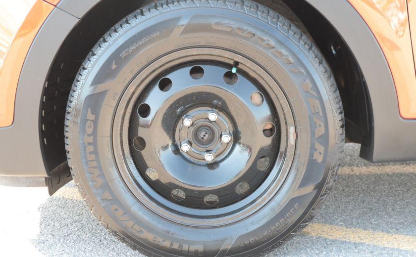 2013 Hyundai Santa Fe SE AUTO AWD A/C CUIR TOIT PANO CAMERA BLUETOO #35
