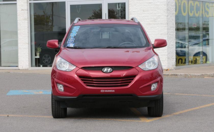 2013 Hyundai Tucson GLS A/C BLUETOOTH MAGS #1