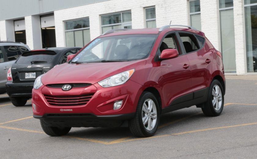 2013 Hyundai Tucson GLS A/C BLUETOOTH MAGS #2