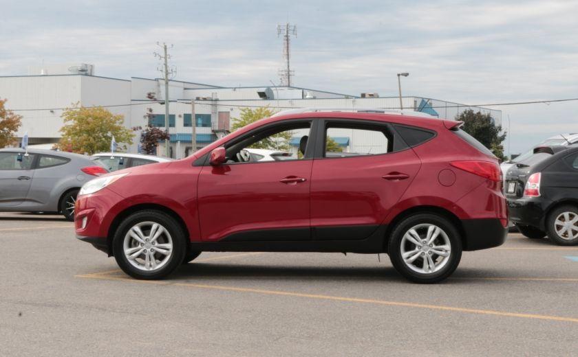 2013 Hyundai Tucson GLS A/C BLUETOOTH MAGS #3