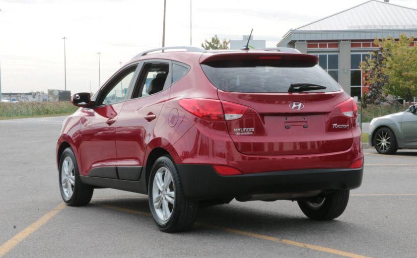 2013 Hyundai Tucson GLS A/C BLUETOOTH MAGS #4