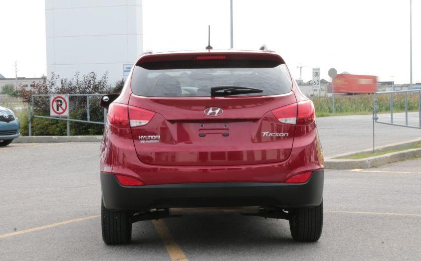 2013 Hyundai Tucson GLS A/C BLUETOOTH MAGS #5