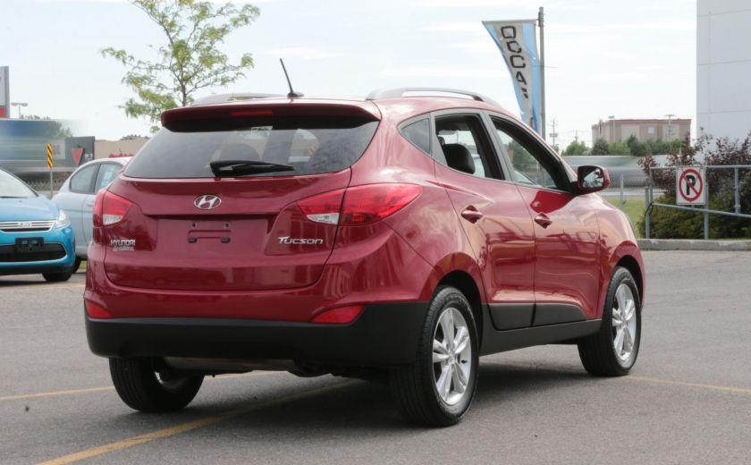 2013 Hyundai Tucson GLS A/C BLUETOOTH MAGS #6