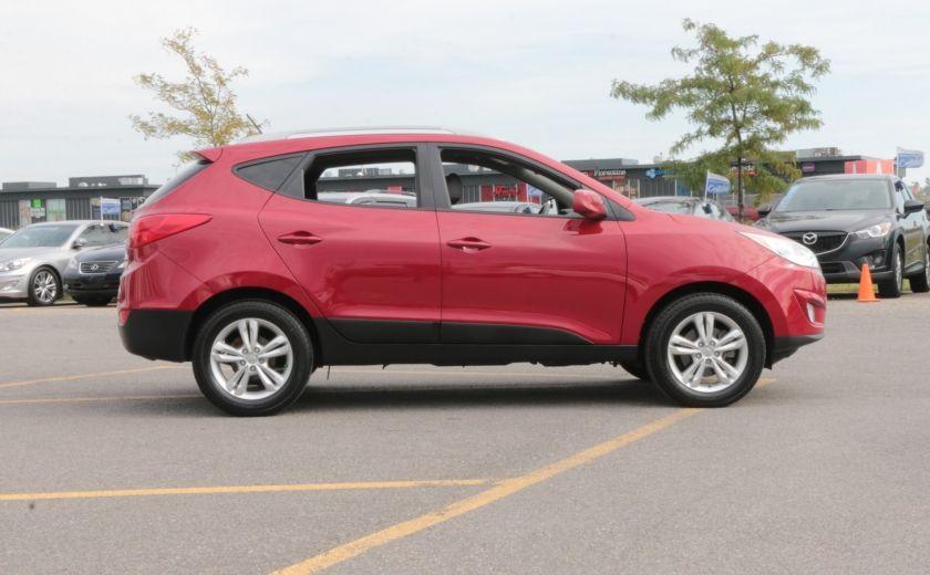 2013 Hyundai Tucson GLS A/C BLUETOOTH MAGS #7