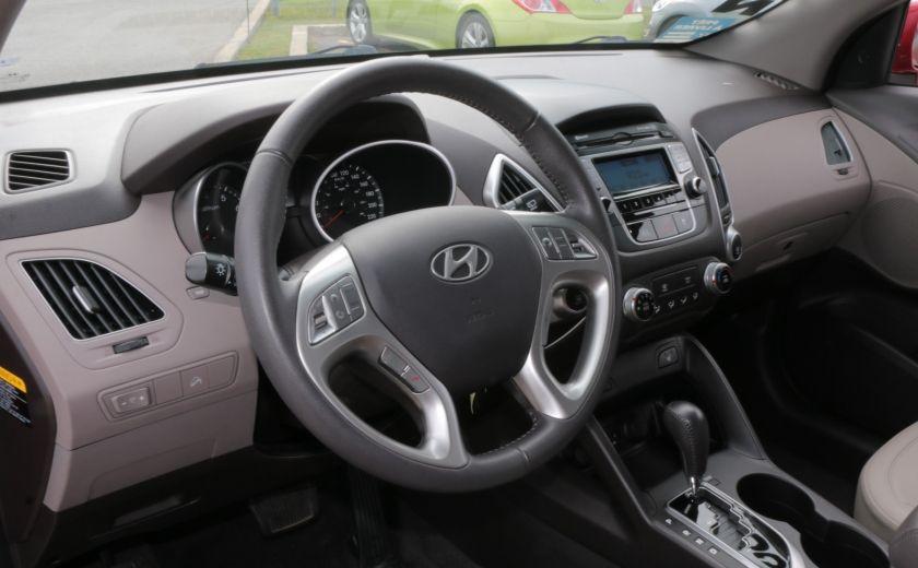 2013 Hyundai Tucson GLS A/C BLUETOOTH MAGS #8