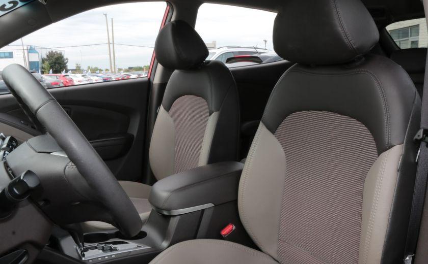 2013 Hyundai Tucson GLS A/C BLUETOOTH MAGS #9