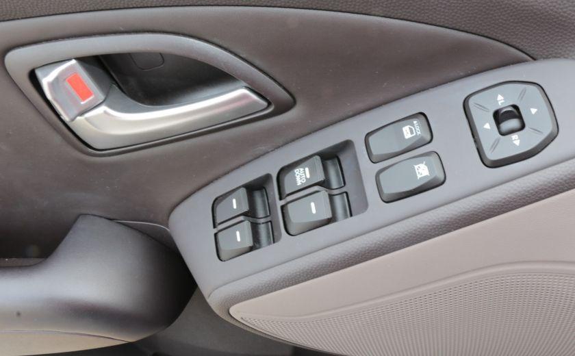 2013 Hyundai Tucson GLS A/C BLUETOOTH MAGS #10