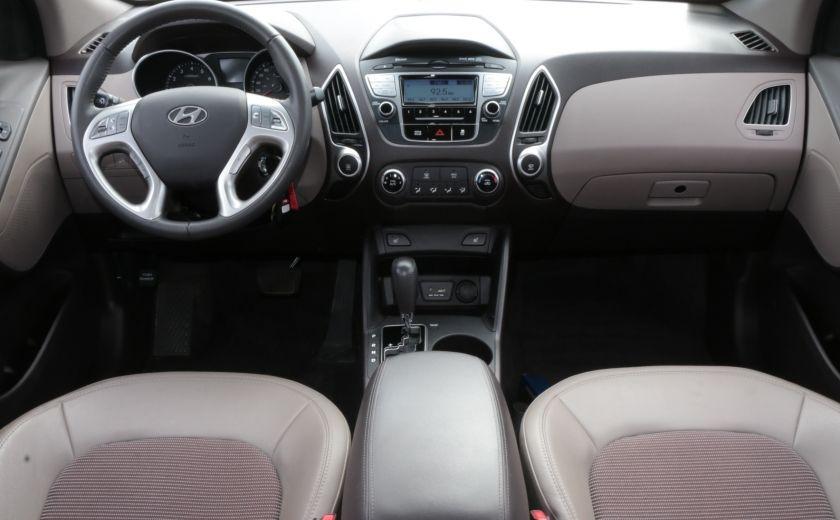 2013 Hyundai Tucson GLS A/C BLUETOOTH MAGS #11