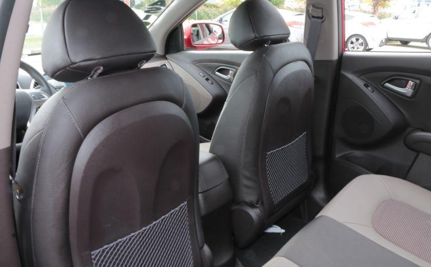 2013 Hyundai Tucson GLS A/C BLUETOOTH MAGS #18