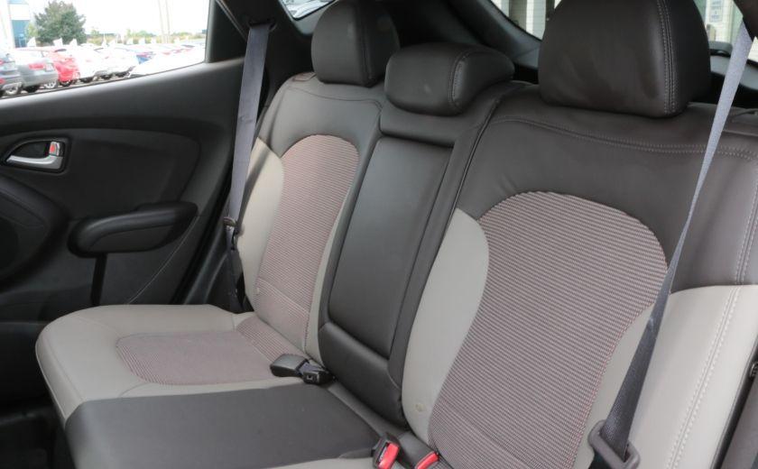 2013 Hyundai Tucson GLS A/C BLUETOOTH MAGS #19