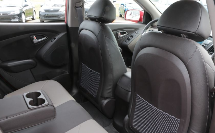 2013 Hyundai Tucson GLS A/C BLUETOOTH MAGS #20
