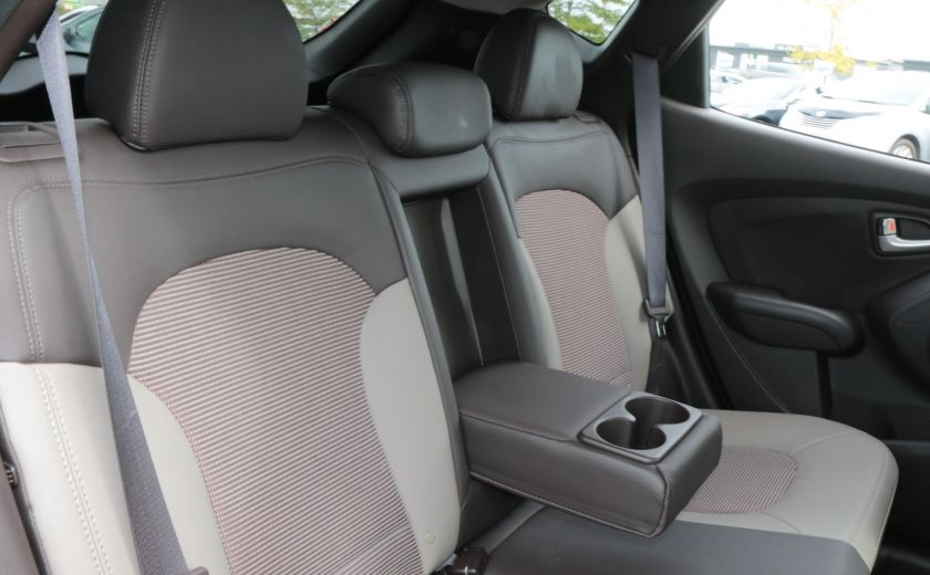 2013 Hyundai Tucson GLS A/C BLUETOOTH MAGS #21