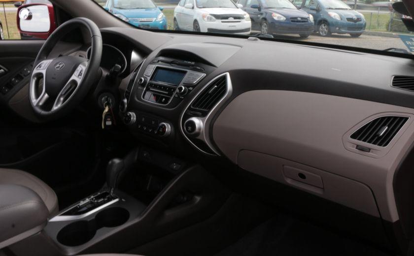 2013 Hyundai Tucson GLS A/C BLUETOOTH MAGS #22