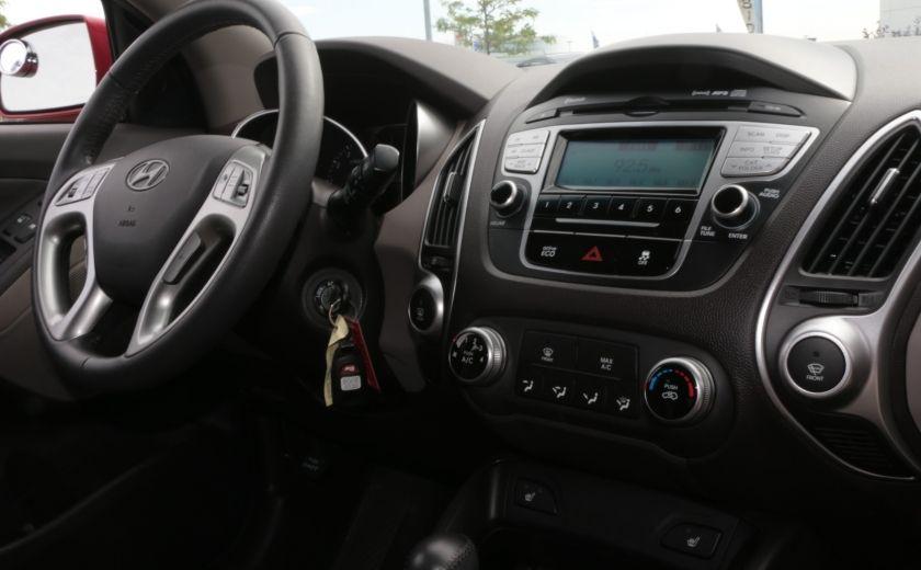 2013 Hyundai Tucson GLS A/C BLUETOOTH MAGS #23