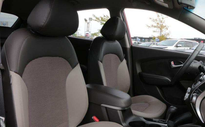 2013 Hyundai Tucson GLS A/C BLUETOOTH MAGS #24