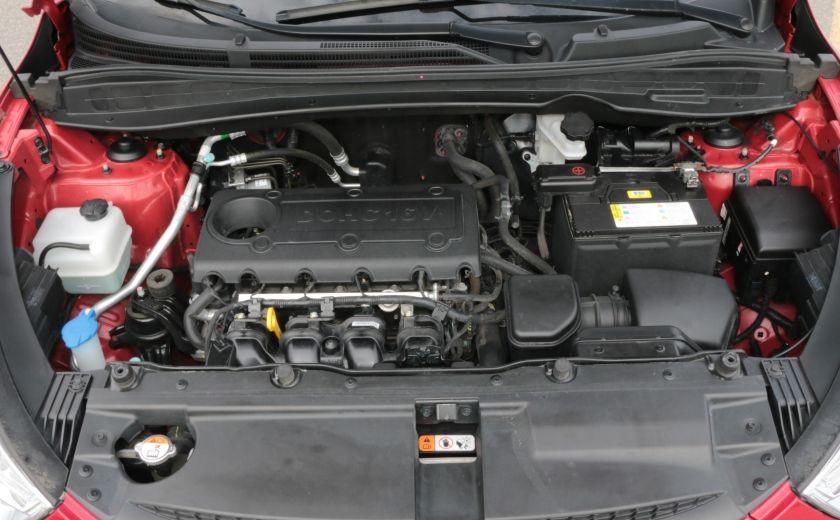2013 Hyundai Tucson GLS A/C BLUETOOTH MAGS #25