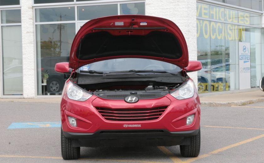 2013 Hyundai Tucson GLS A/C BLUETOOTH MAGS #26