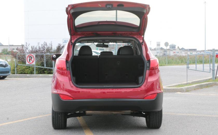 2013 Hyundai Tucson GLS A/C BLUETOOTH MAGS #27