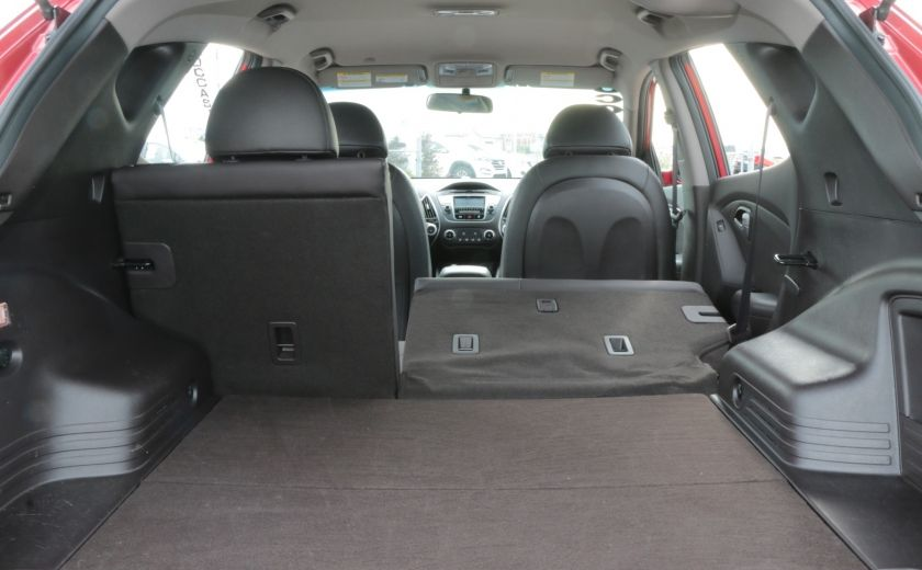 2013 Hyundai Tucson GLS A/C BLUETOOTH MAGS #29