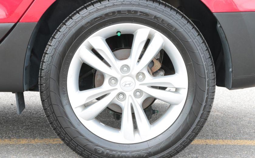 2013 Hyundai Tucson GLS A/C BLUETOOTH MAGS #30
