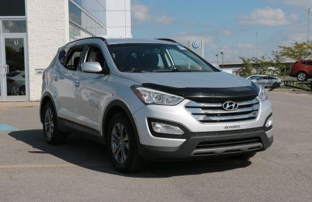 2013 Hyundai Santa Fe Premium AWD A/C BLUETOOTH MAGS à Gatineau