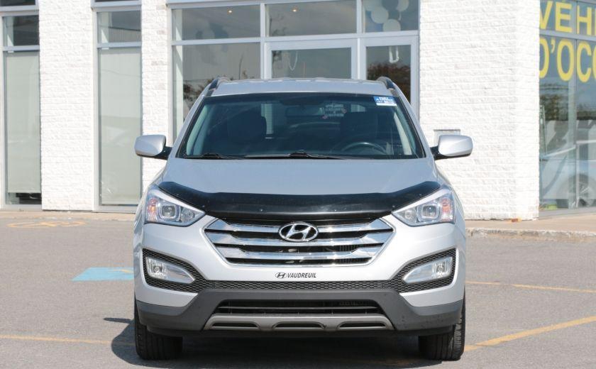 2013 Hyundai Santa Fe Premium AWD A/C BLUETOOTH MAGS #1