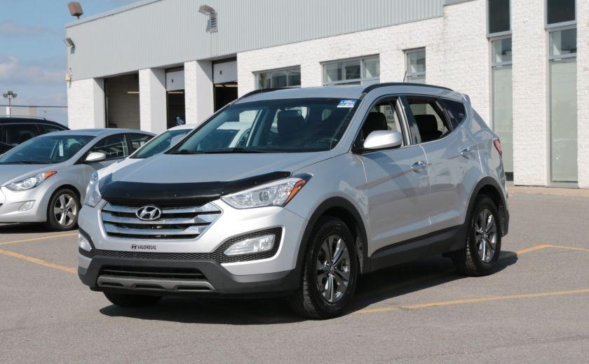 2013 Hyundai Santa Fe Premium AWD A/C BLUETOOTH MAGS #2
