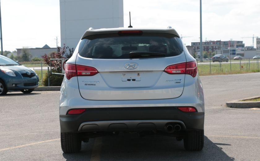 2013 Hyundai Santa Fe Premium AWD A/C BLUETOOTH MAGS #5