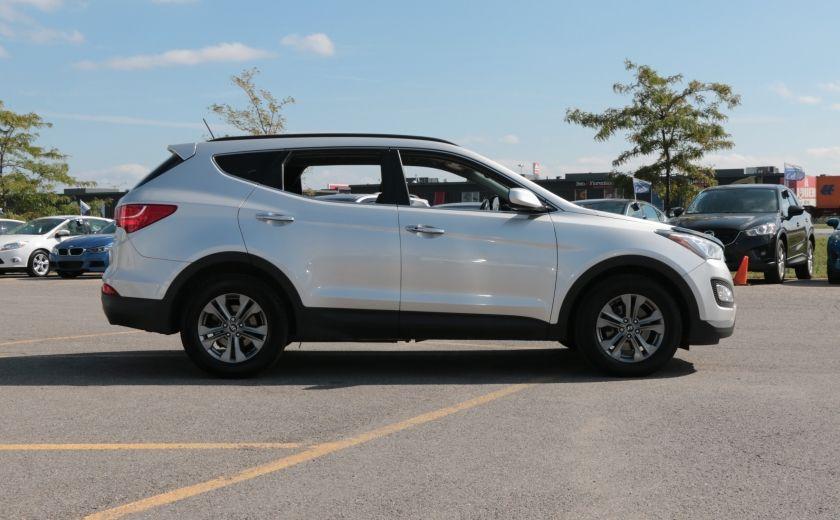 2013 Hyundai Santa Fe Premium AWD A/C BLUETOOTH MAGS #7