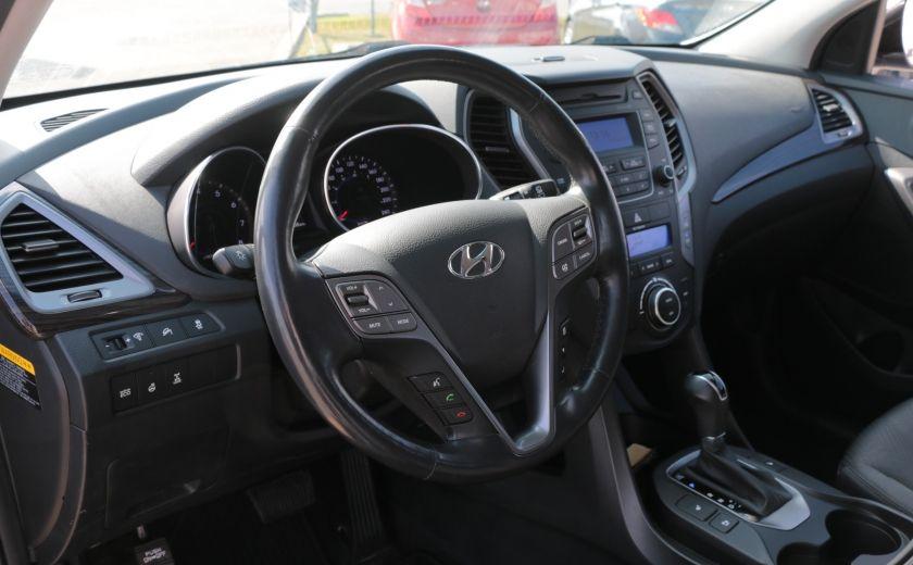 2013 Hyundai Santa Fe Premium AWD A/C BLUETOOTH MAGS #8