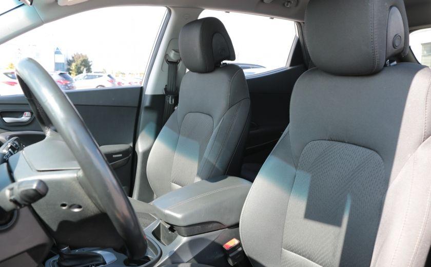 2013 Hyundai Santa Fe Premium AWD A/C BLUETOOTH MAGS #9