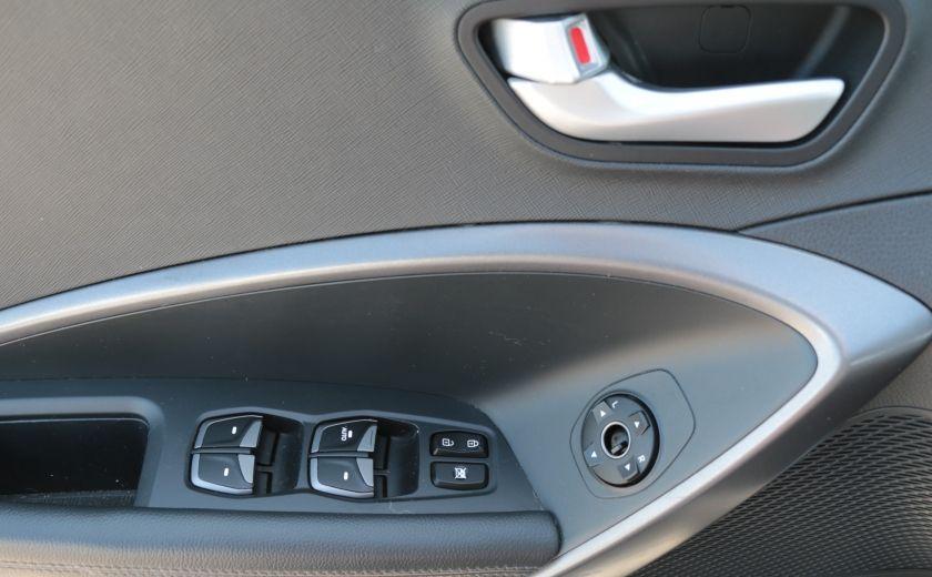 2013 Hyundai Santa Fe Premium AWD A/C BLUETOOTH MAGS #10