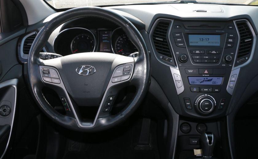2013 Hyundai Santa Fe Premium AWD A/C BLUETOOTH MAGS #13